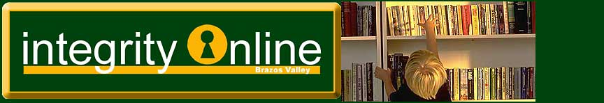 Integrity Online Brazos Valley